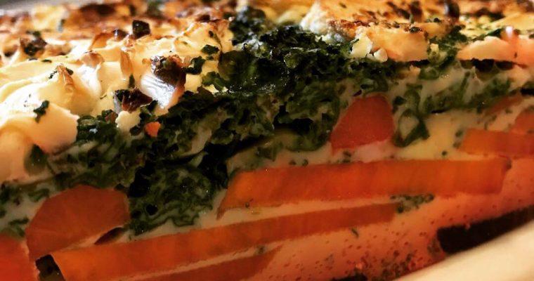 God fortsättning med god mat! (Paleo/AIP)