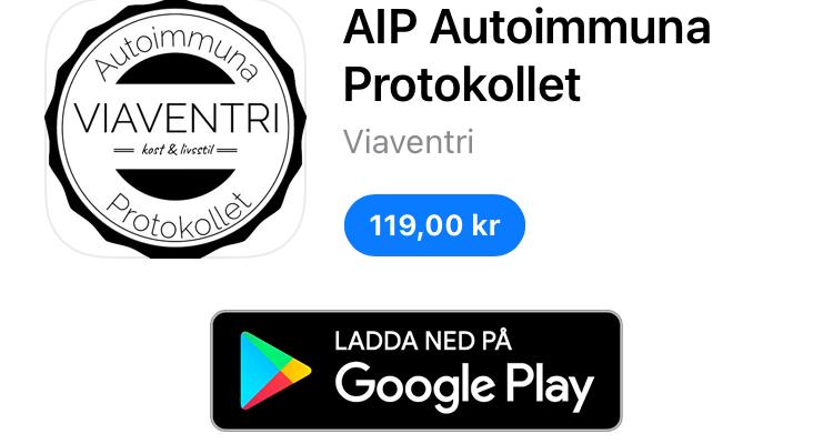 AIP-appen även för Android är här!